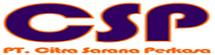 PT. Citra Sarana Perkasa logo